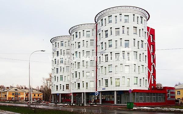 Гостиница «Олимп-Плаза»