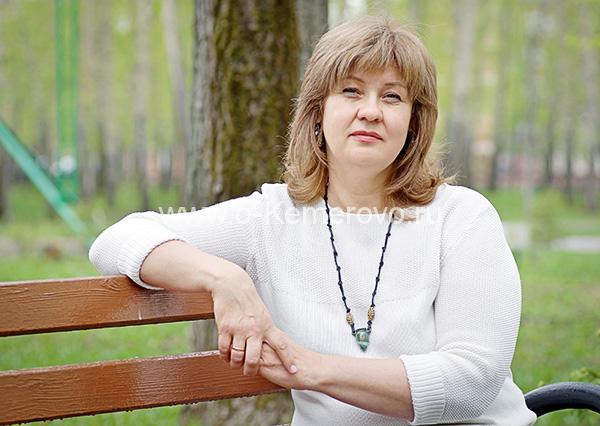Богданова Ольга Анатольевна, семейный психолог в городе Кемерово
