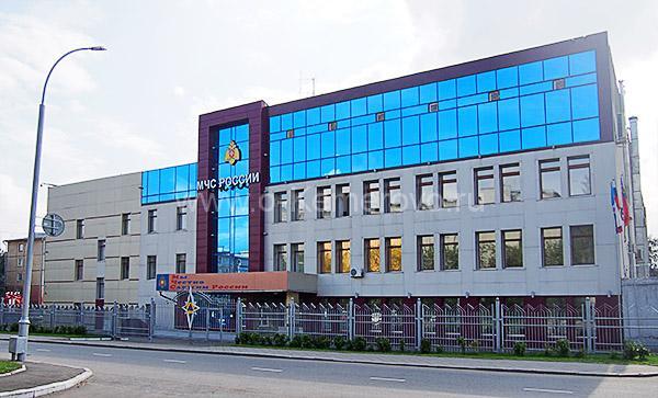 МЧС по Кемеровской области