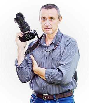 Фотограф Алексей Поселенов