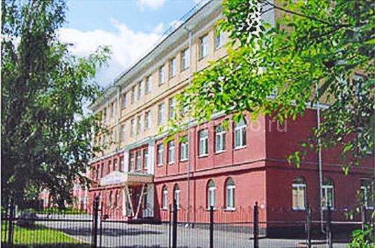 Кадетская школа-интернат полиции