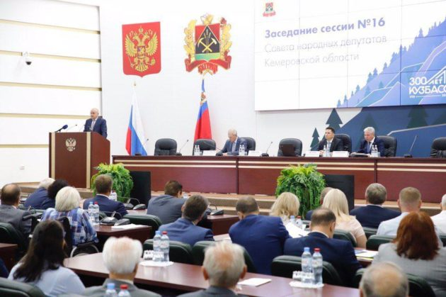 Сергей Цивилев предложил ужесточить антипивное законодательство