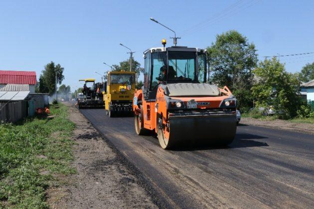 Стало известно, какие дороги в Кемерове планируют отремонтировать в 2020-м