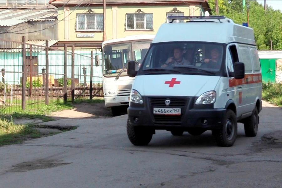 Врач скорой помощи из Ленинска-Кузнецкого получил выплату в 1 млн рублей
