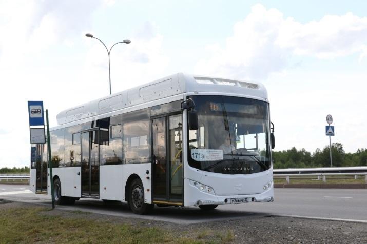 Завтра в Кемерове начнут тестировать электробус