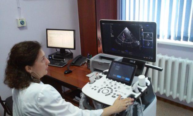 В Кузбасс поступила первая партия новейшего медицинского оборудования