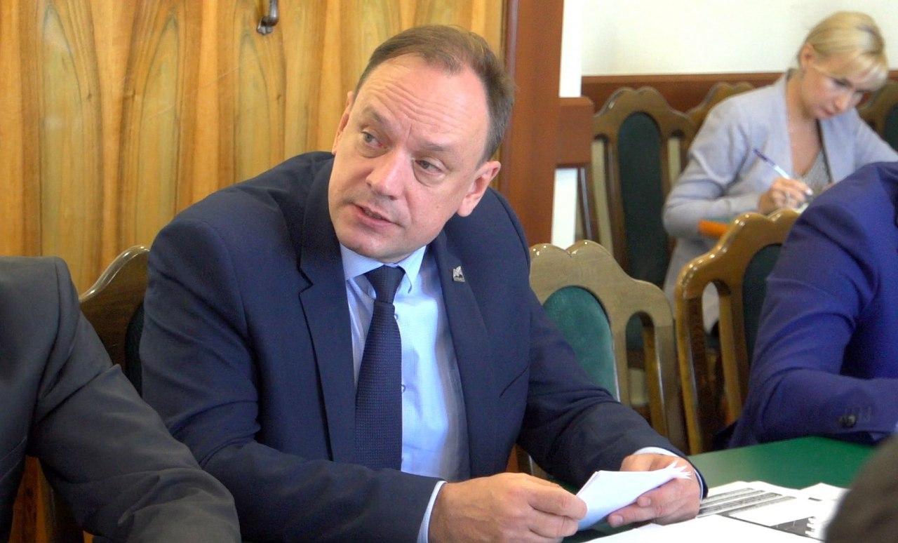 Кузбасс — лидер по объемам федеральных средств, направленных в бизнес