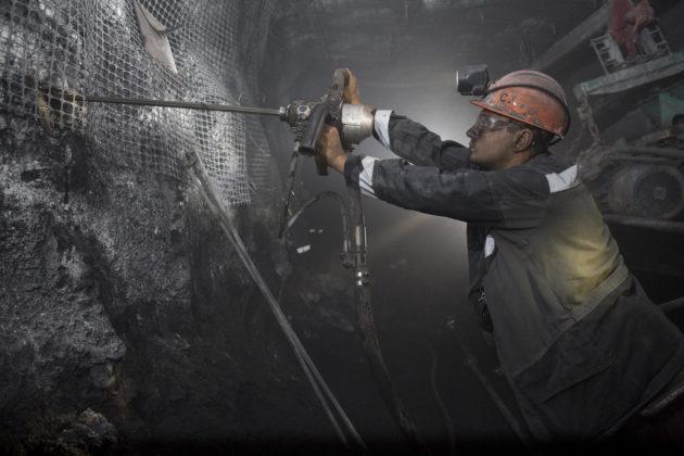 Угольщики Кузбасса увеличили объем обогащенного угля