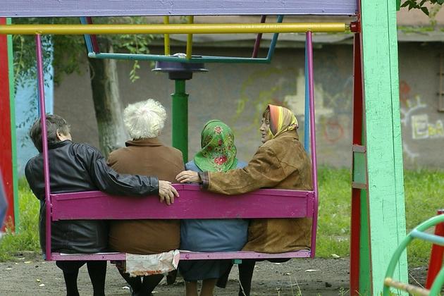 Работающие пенсионеры Кузбасса получат прибавку к пенсии