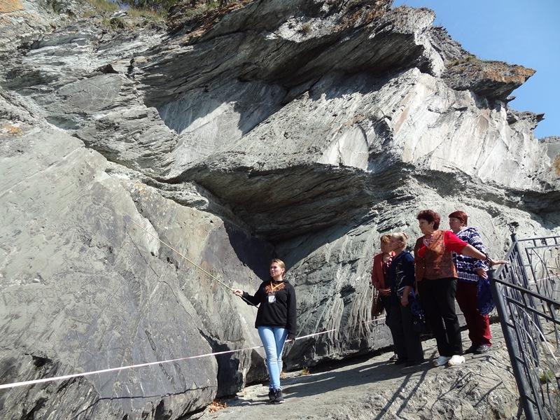 В Кузбассе большую популярность приобретает социальный туризм