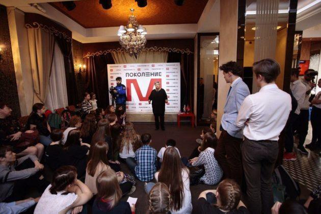 Кузбасские участники «Мастерской ГИТИС» поступили в театральные вузы