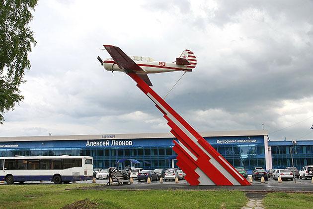 «Дозор» начнет борьбу с автомобилистами в кемеровском аэропорту