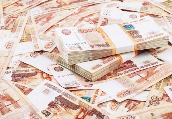 Семейная пара кемеровчан обналичила 1,3 миллиарда рублей