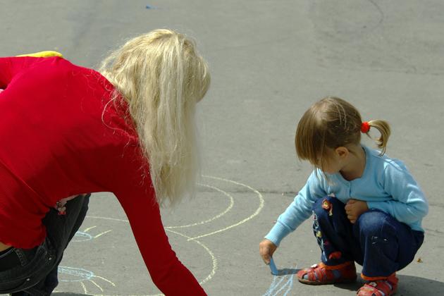 Кузбасские родители смогут получить помощь специалистов онлайн