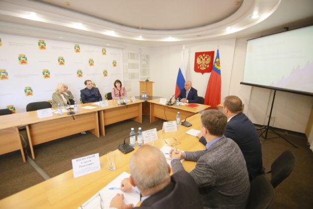 Два миллиарда рублей потратят на создание современных онкоцентров в Кузбассе