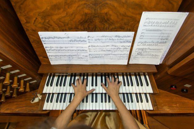 С музыкой – по жизни вверх
