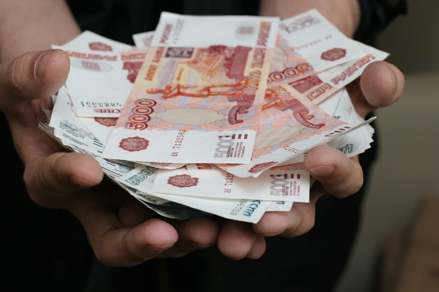 В Кузбассе в 3,5 раза вырос объем микрокредитов малому бизнесу