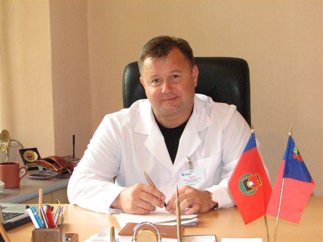 Кузбассовцы смогут напрямую позвонить министру здравоохранения региона