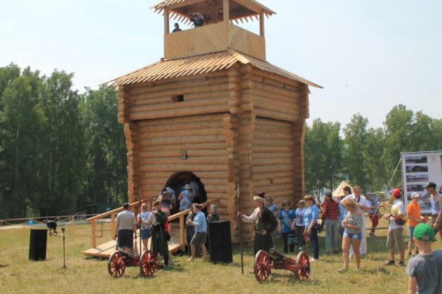 Город Кемерово признан столицей событийного туризма