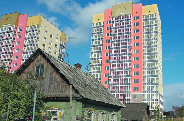 Кузбассовцы стали реже покупать и чаще наследовать жилье