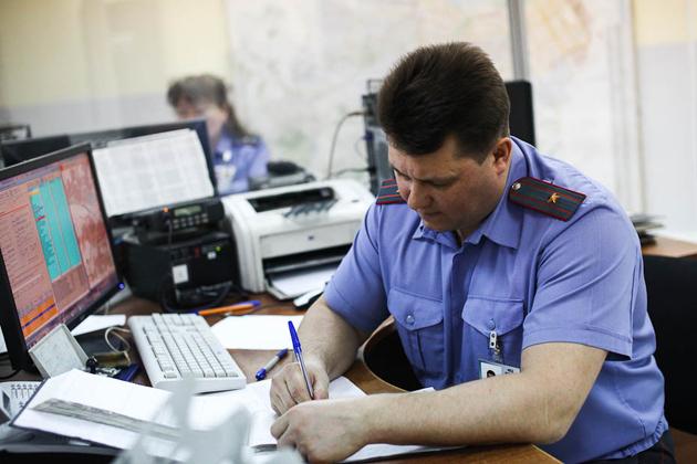 Телефоны дежурной части полиции Кемерова