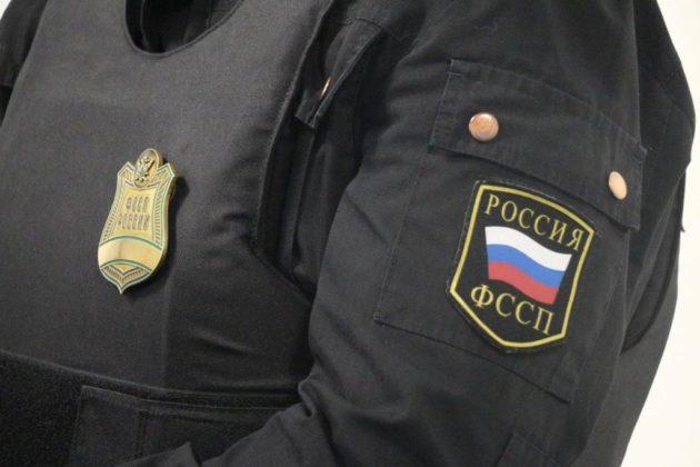 Два кузбасских судебных пристава награждены орденами Мужества, один — посмертно