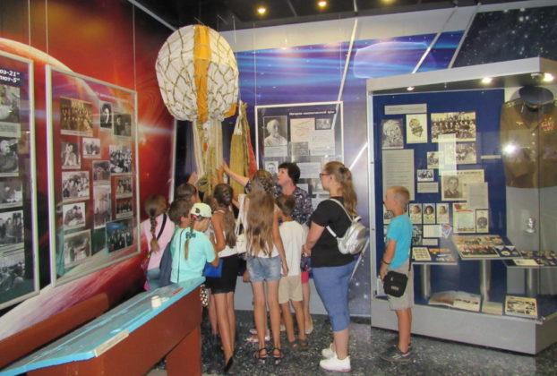 Музей космонавтики появится в Кемерове, Прокопьевске и Листвянке