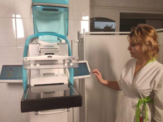 В Кировском районе Кемерова открылся центр амбулаторной онкологической помощи