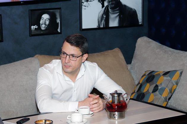 Сергей Ващенко: «Финансисты – люди суеверные…»