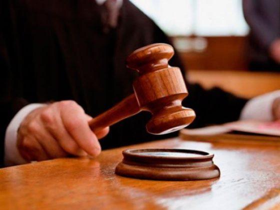 В Мариинске заключили под стражу подозреваемого в убийстве трех человек