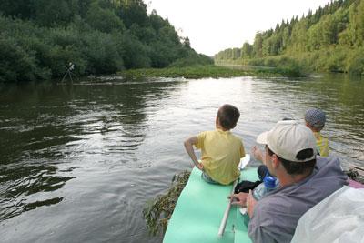 В Междуреченске откроется школа туристского мастерства