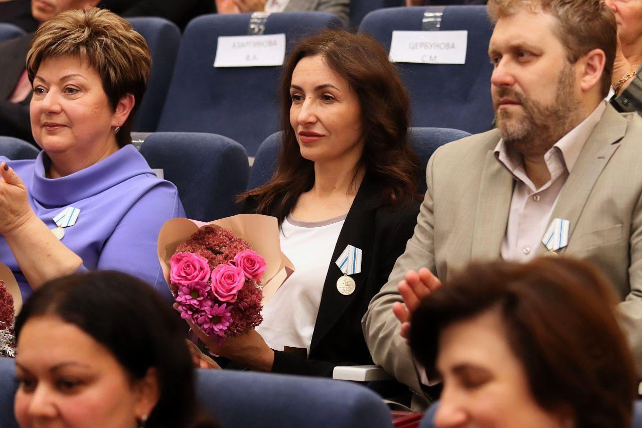 Кемеровский областной кардиоцентр отметил 30-летие