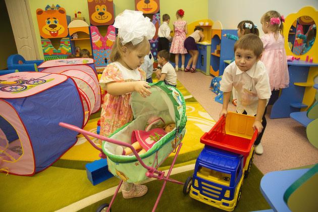 Кузбассовцам пересчитают плату за детский сад из-за коронавируса