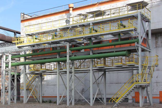 На предприятиях Кузбасса снизился объем сброса загрязненных сточных вод на 40%