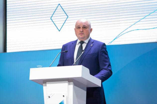 Приоритет: быть на стороне жителей Кузбасса