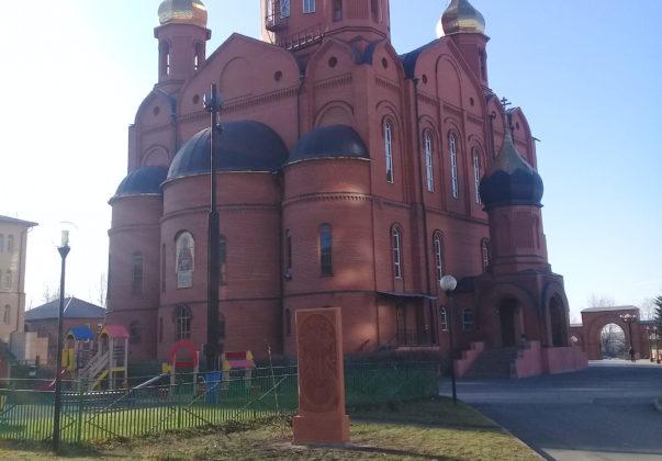 Еще два памятника жертвам трагедии в «Зимней вишне» появились в Кемерове