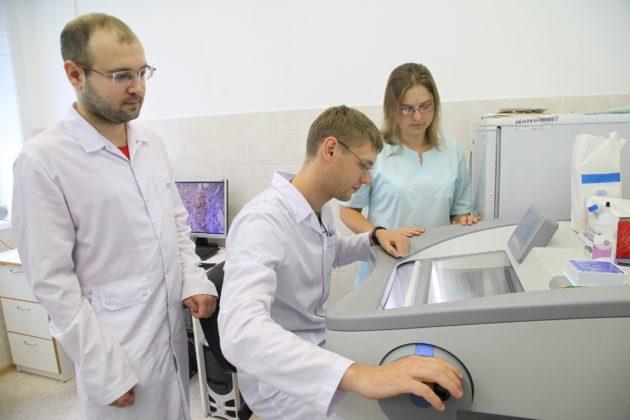 Кардиологическая служба Кузбасса получила новое диагностическое оборудование по нацпроекту