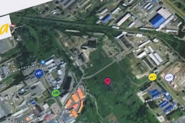 В Кемерове появится логистический центр крупной торговой сети