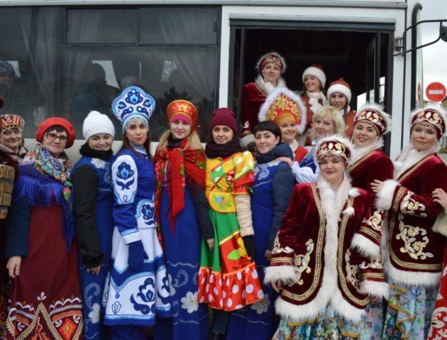 День народного единства отметят во всех городах Кузбасса
