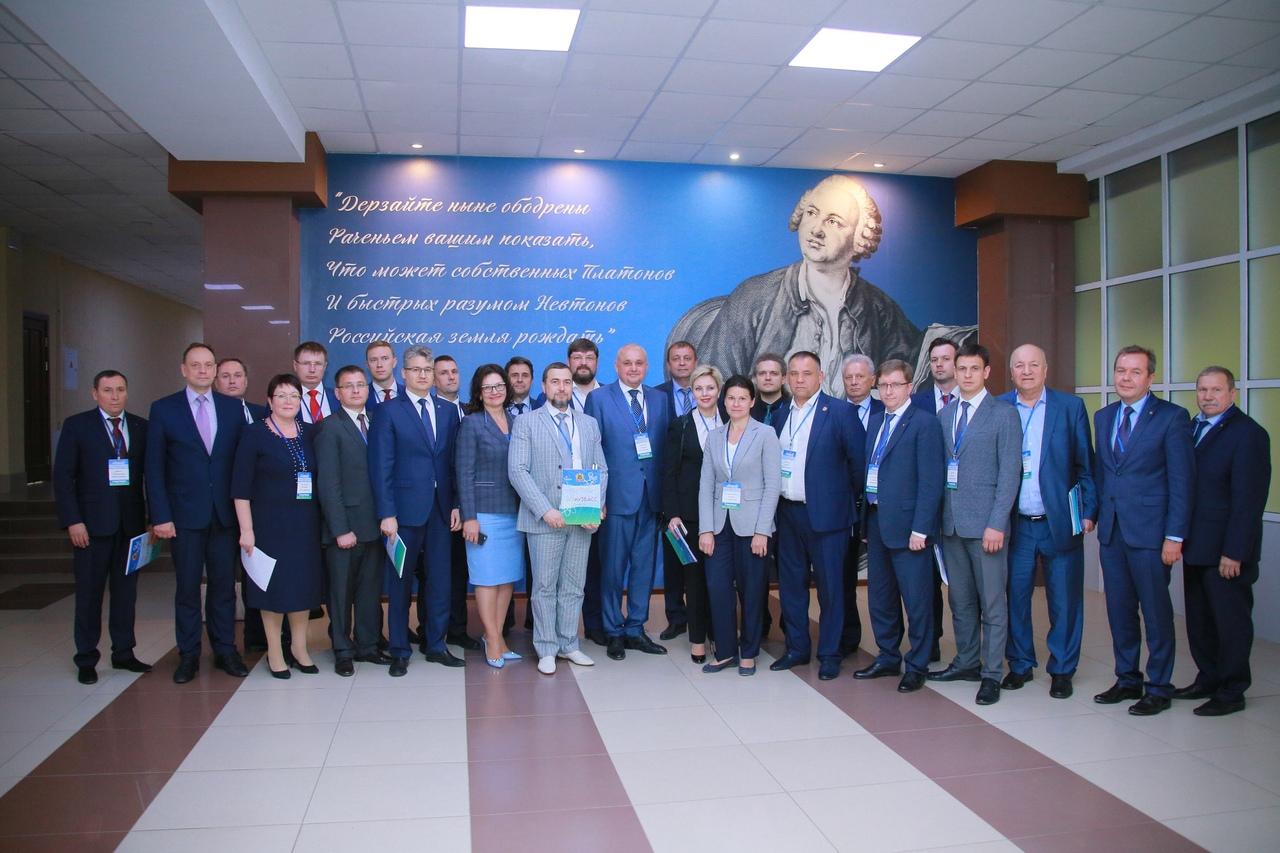 НОЦ «Кузбасс» станет интегратором образовательных центров всех сибирских регионов