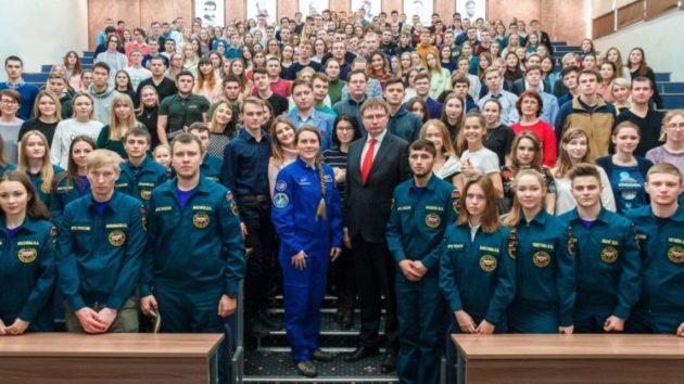 В  Кемерове после реконструкции открылся планетарий