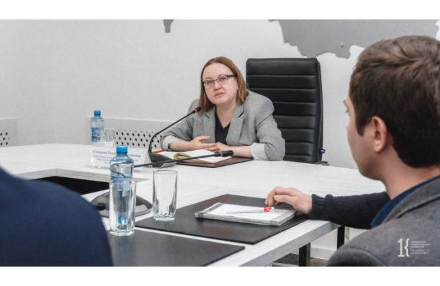 Программу НОЦ «Кузбасс» представили федеральным экспертам
