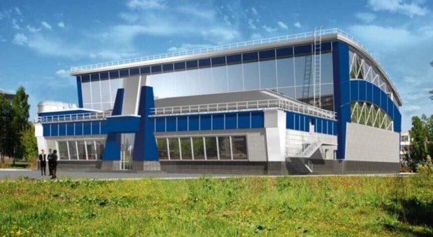 Стало известно, когда в Кузбассе появится новый спорткомплекс