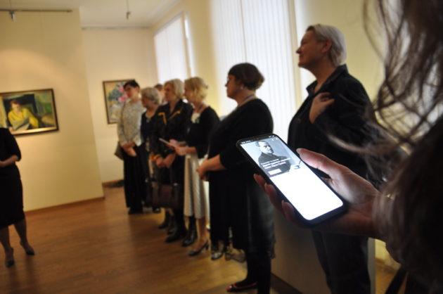 «Артефакт»: в кузбасских музеях тестируют новое мобильное приложение