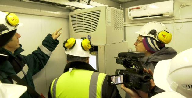 В Кемерове проводится экологический мониторинг промышленных предприятий