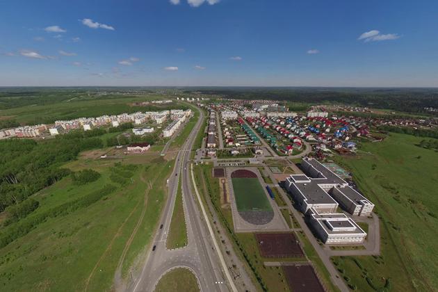 У компании, собиравшейся добывать уголь у кемеровской Лесной Поляны, отозвали лицензию на участок