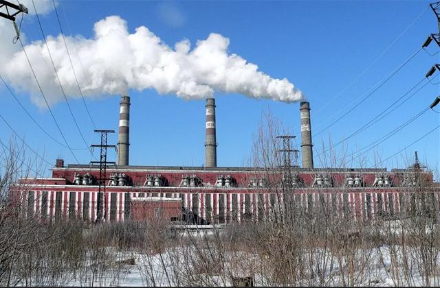 Южно-Кузбасская ГРЭС обновляет генерирующие мощности