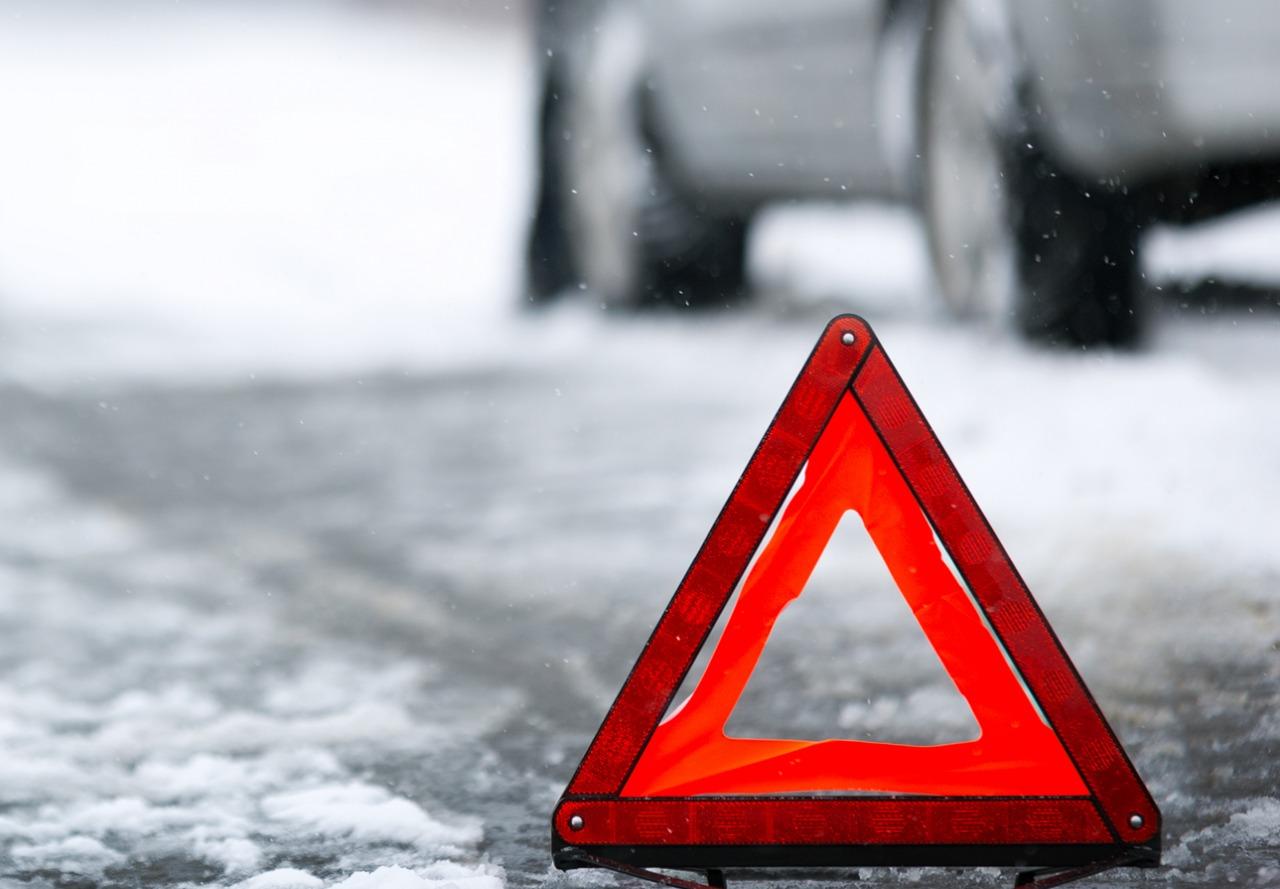 Массовое ДТП на трассе «Кемерово — Новокузнецк»: трое госпитализированы