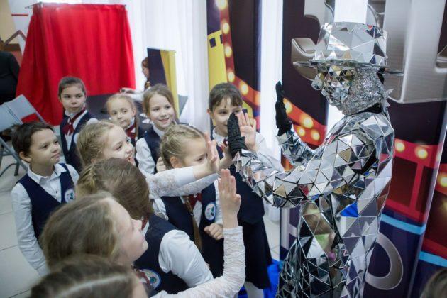 В Кемеровском районе открылся современный кинотеатр