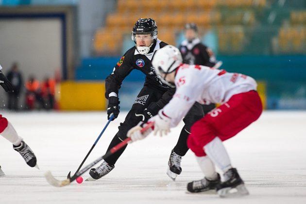 ХК «Кузбасс» сыграет в первом четвертьфинале с хабаровским СКА «Нефтяник»